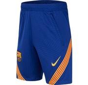 Nike Barça JR Strk Short Dprylb 20/21