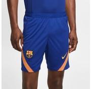 Nike Barça Nk Strk Short Dprylb 20/21