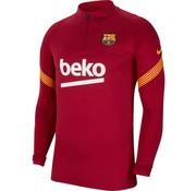 Nike Barça Nk Strk Drill Top Noblrd 20/21