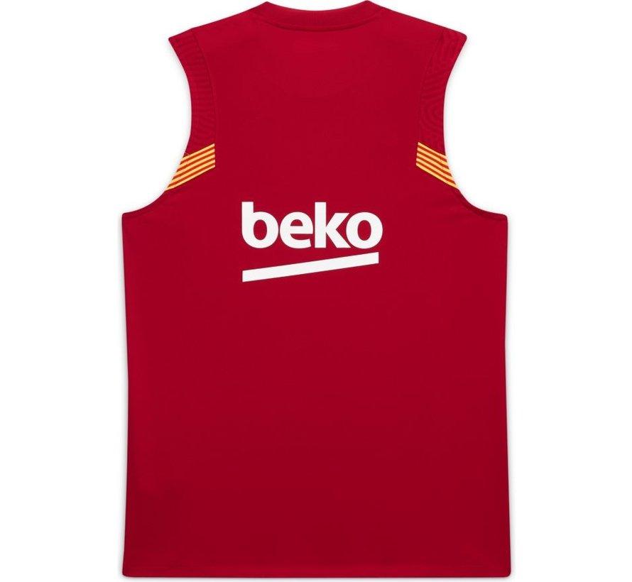 Barça Nk Strk Top SL Noblrd 20/21