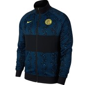 Nike Inter Milan Nk I96 Anthem Jkt Black 20/21