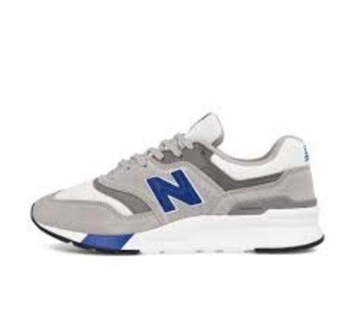 New Balance CM997 D Hey Grey-Blue