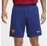 Nike Barça Nk Brt Stad Short Home Bprylb 20/21