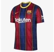 Nike Barça Nk Brt Stad Jsy Home Bprylb 20/21