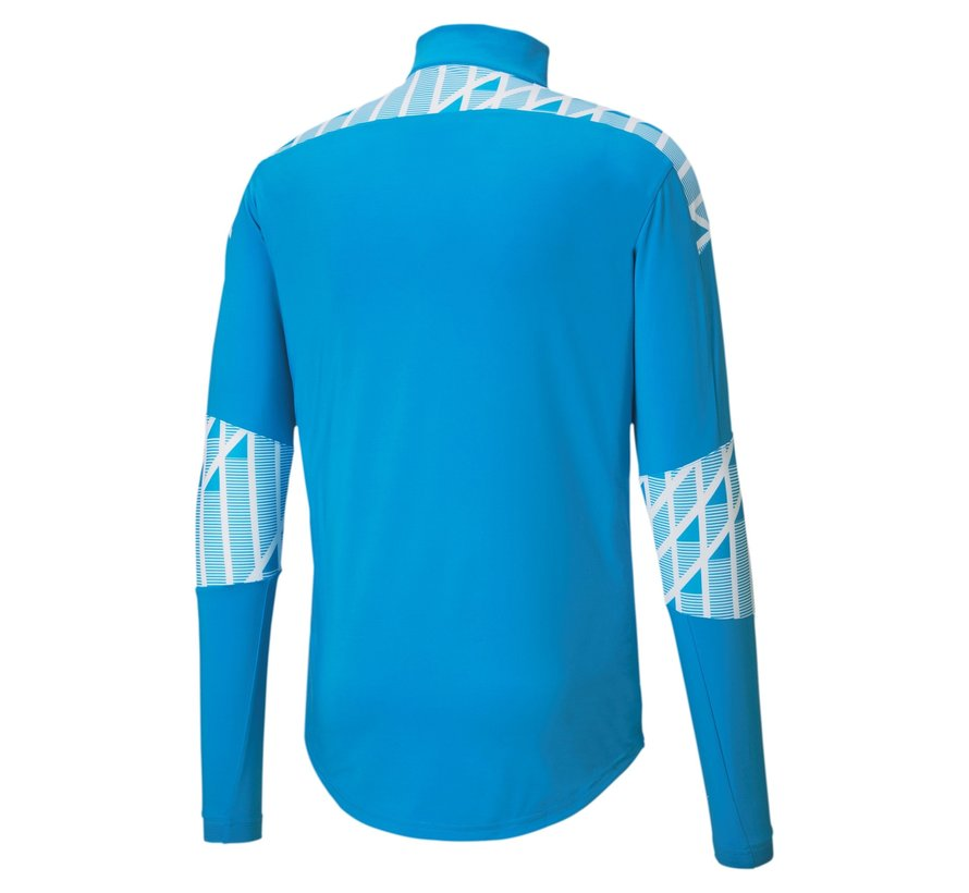 Marseille Training Top Blue/White 20/21