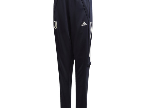 Adidas Juventus Training Pant Navy 20/21 Kids