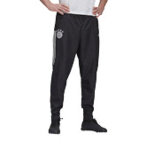 Adidas Bayern Pre Pant Noir-rouge 20/21
