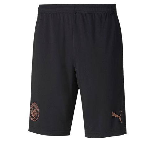 Puma Manchester City Training Short Black 20/21