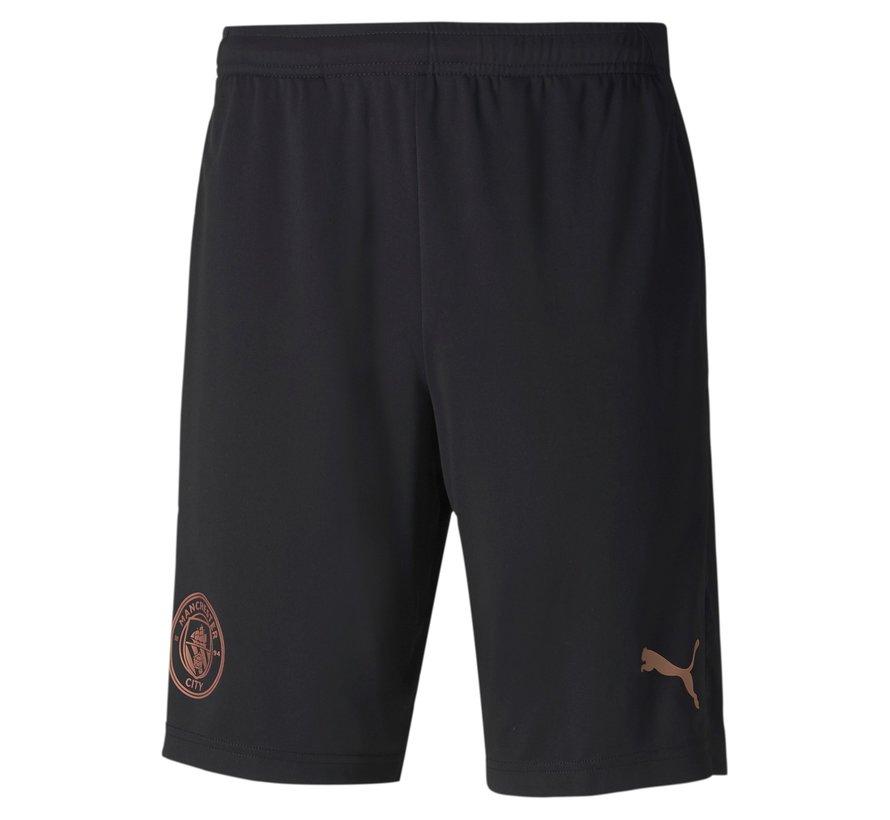 Manchester City Training Short Black 20/21