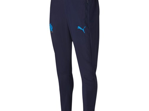 Puma Marseille Woven Pant Navy 20/21
