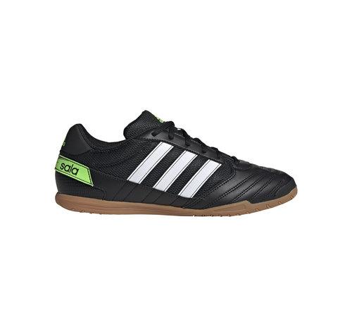 Adidas Super Sala Black White