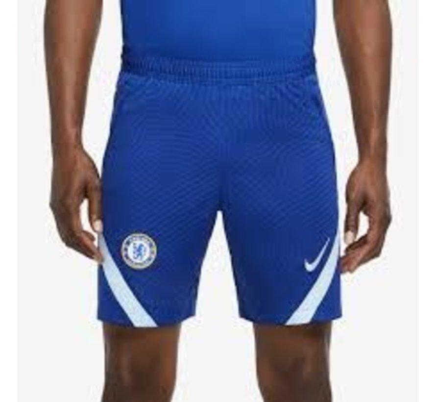 Chelsea Strike Short Blue 20/21