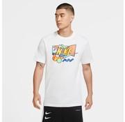 Nike Summer Futur Tee White