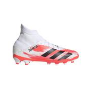 Adidas Predator 20.3 Mg Jr Ftwbla