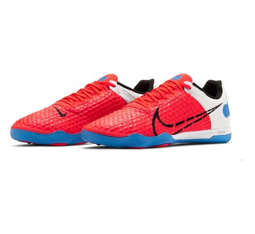 Nike React Gato  In Crimson blue