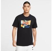 Nike Future Tee Black