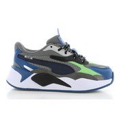 Puma RS-X³ City Attack Ultra Gray Kids
