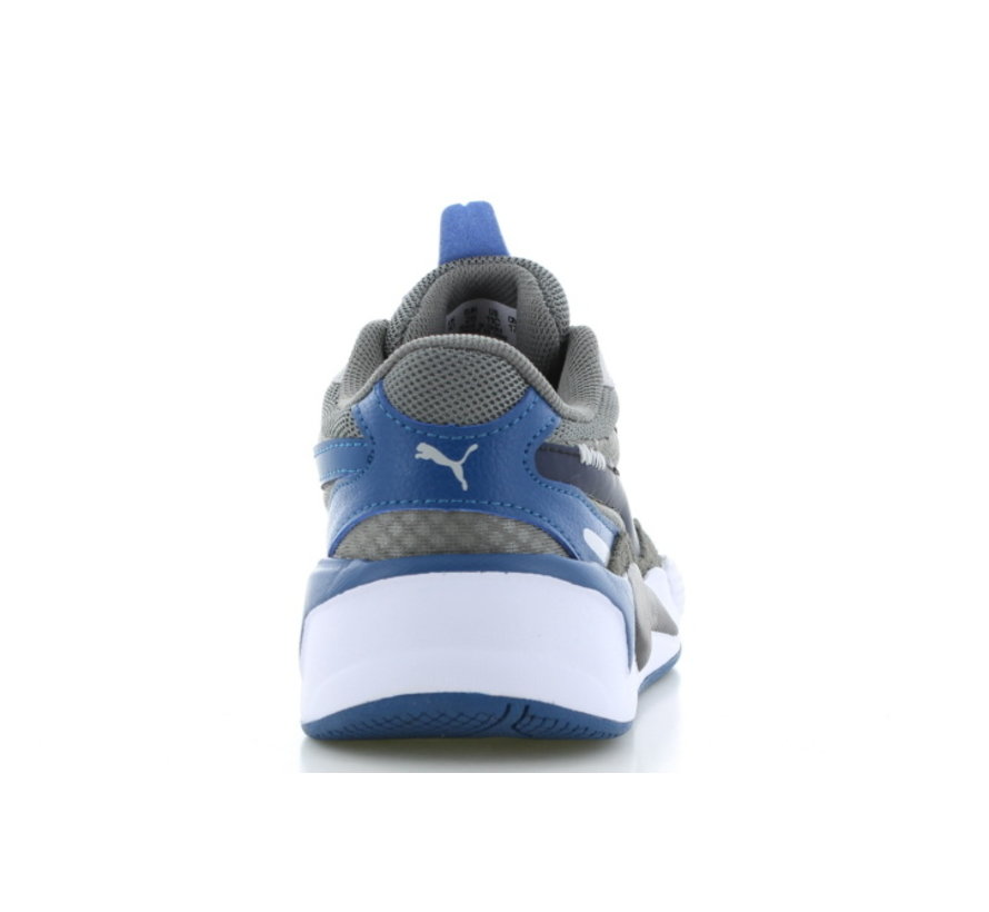 RS-X³ City Attack Ultra Gray Kids