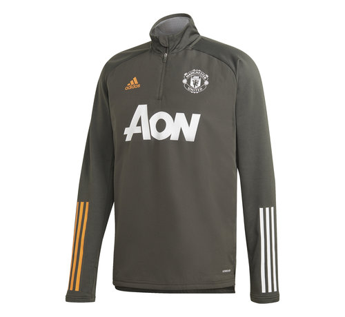 Adidas Manchester United Wrm Top Terleg 20/21