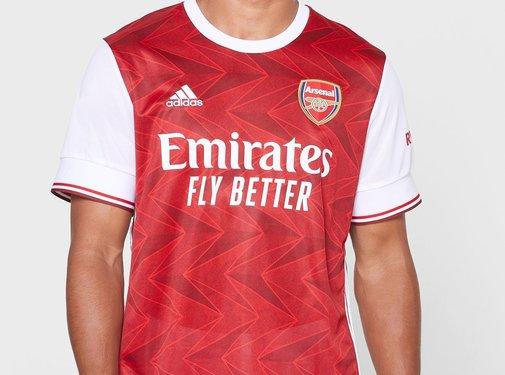 Adidas Arsenal Home Jersey Boract 20/21