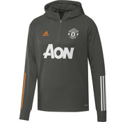 Adidas Manchester United Tk Hoody Terleg 20/21