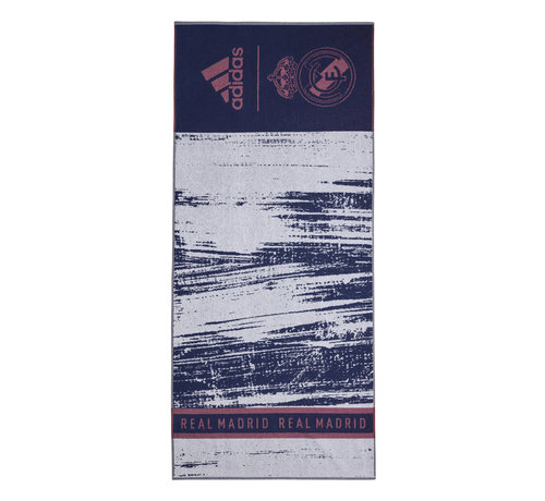 Adidas Real Madrid Towel Blefon 70cm x 160cm 20/21