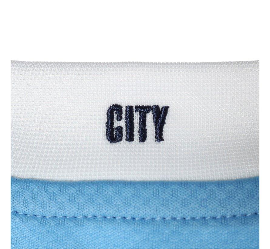 Manchester City Home Jersey Team Light 20/21