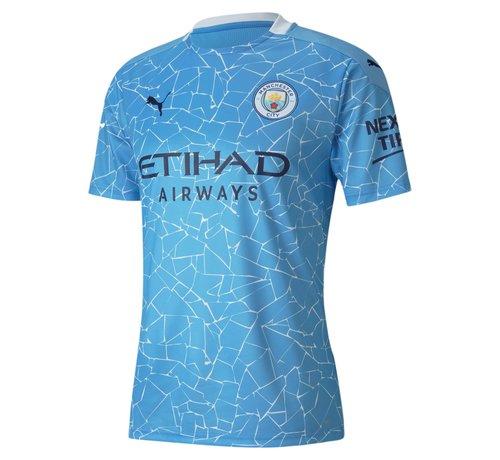 Puma Manchester City Home Jersey Team Light 20/21