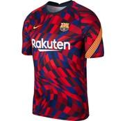 Nike FC Barcelona Strike Top Multicolor 20/21