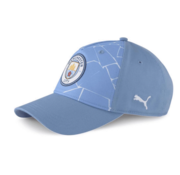 Puma Manchester City Cap TeamLight 20/21