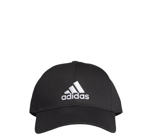 Adidas Baseball Cap Black/Black