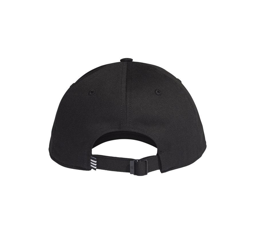 Baseball Cap Black/Black