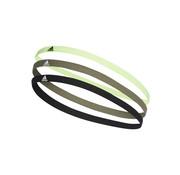 Adidas 3PP Hairband Black/Green