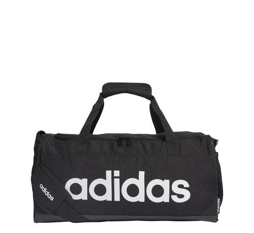 Adidas Duffle Bag Black