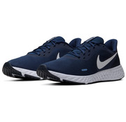 Nike Nike Revolution 5 Navy Mens