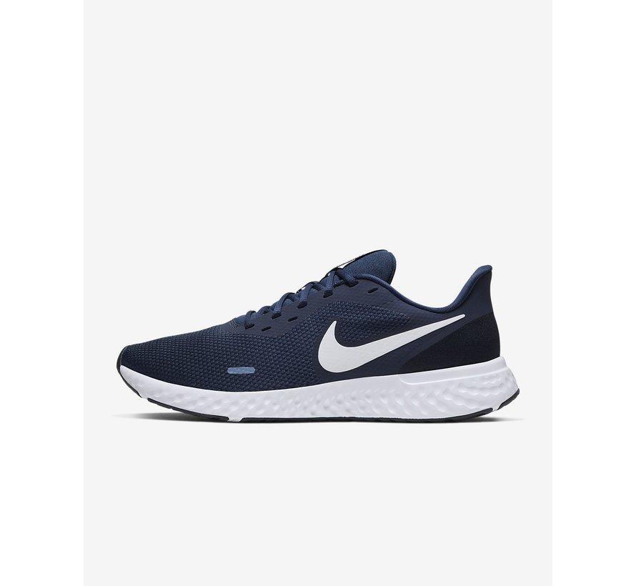 Nike Revolution 5 Navy Mens