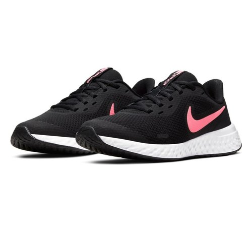 Nike Nike Revolution 5 Black/Pink
