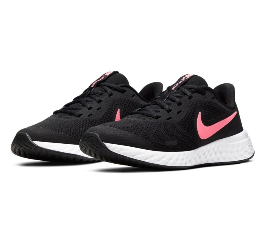 Nike Revolution 5 Black/Pink
