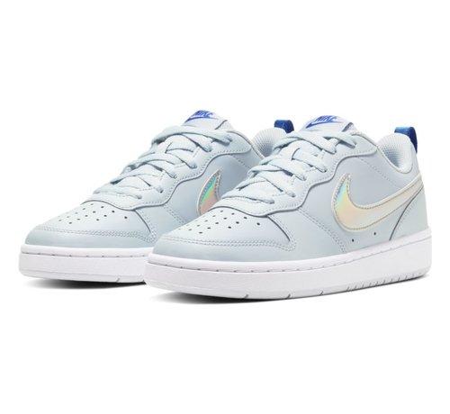 Nike Court Bourough Aura/White
