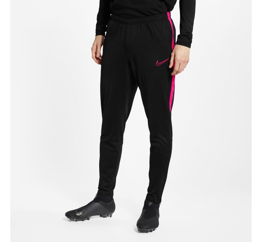 Academy Dry-Fit Pant Black/Pink