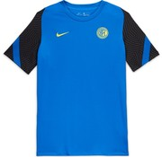 Nike Inter Strike Stop Blue 20/21