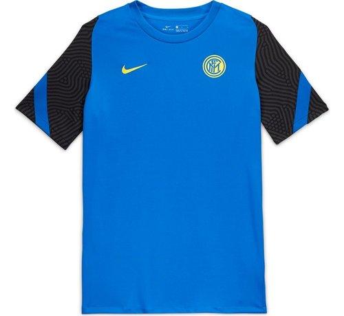 Nike Inter Strike Stop Blue 20/21