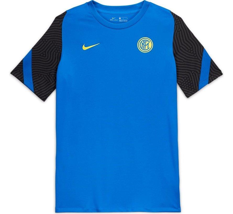 Inter Strike Stop Blue 20/21