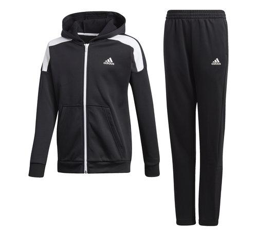 Adidas B.A.R. Tech Tracksuit