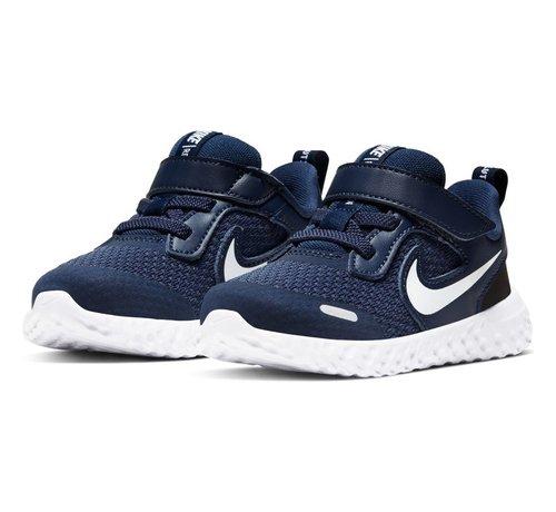 Nike Nike revolution 5 Navy Baby