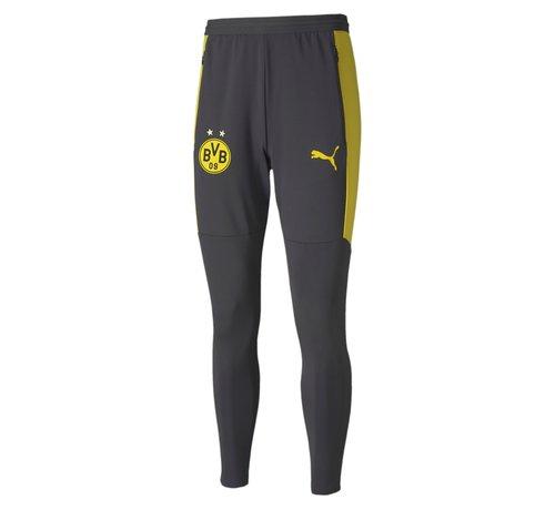 Puma Dortmund Training Pant Asphalt 20/21