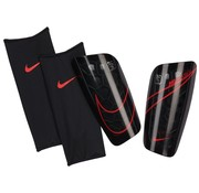 Nike Mercurial Lite Guard Black/Red