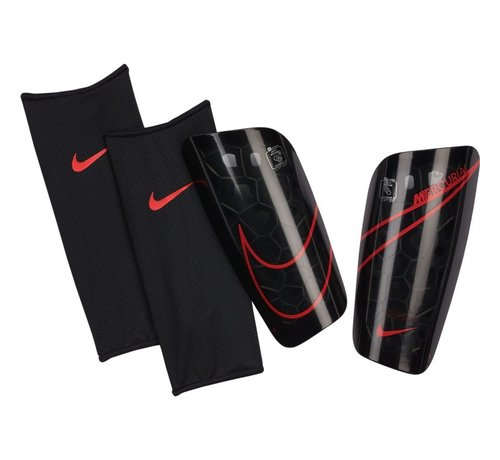 Nike Mercurial Lite Guard Black/Red