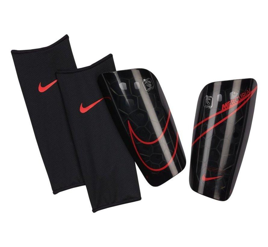 Mercurial Lite Guard Black/Red