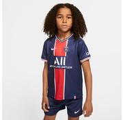Nike PSG Home Kit 20/21 Kids